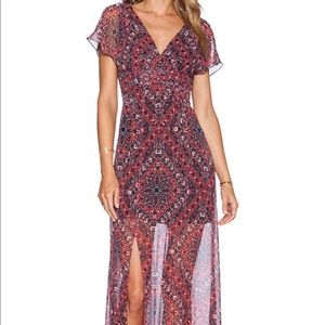 NWT Twelfth Street by Cynthia Vincent maxi size M